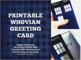 Doctor who Birthday Card Template Doctor who Birthday Card Template Draestant Info