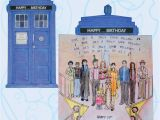 Doctor who Birthday Card Template Tardis Birthday Card Template Party Invitations Ideas