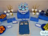 Doctor who Birthday Decorations Doctor who Birthday Party Ideas Photo 6 Of 23 Catch My