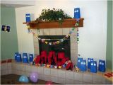 Doctor who Birthday Party Decorations A Doctor who Kid 39 S Party Neatorama