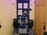 Doctor who Birthday Party Decorations Doctor who Tardis Party Decor