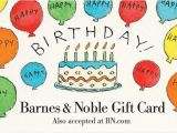Does Barnes and Noble Have Birthday Cards Birthday Balloons Gift Card 2000004062095 Gift Card