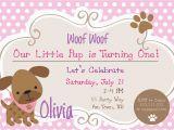 Dog Birthday Party Invitation Templates Birthday Invites Dog Birthday Invitations Inspiration Cat