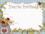 Dog Birthday Party Invitation Templates Dog Birthday Invitations Free Lijicinu 2e007af9eba6