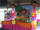 Dora Birthday Decoration Ideas Birthday Party Packages Imperialparty Rentals