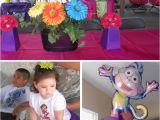 Dora Birthday Decoration Ideas Character Week Dora the Explorer Party Ideas soiree