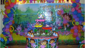 Dora Birthday Decoration Ideas Dora Birthday Party Ideas Dora Birthday Party Supplies