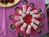 Dora Birthday Decoration Ideas Dora the Explorer Birthday Party Ideas Photo 3 Of 16