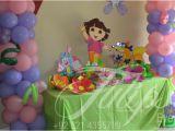 Dora Birthday Decoration Ideas My Little Pony themed Party