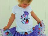 Dora Birthday Dresses Ari 39 S Angels Girls Dora Birthday Outfit Monogrammed