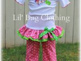 Dora Birthday Dresses Dora the Explorer Birthday Pant and Tee Birthday Girl Outfit