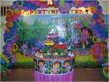 Dora Decorations Birthday Party Dora Birthday Party Ideas Dora Birthday Party Supplies