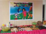 Dora Decorations Birthday Party Dora the Explorer Birthday Party Ideas for toddlers