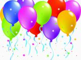 Download Happy Birthday Balloons Banner Free Balloon Banner Cliparts Download Free Clip Art Free