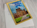 Downton Abbey Birthday Card Downton Abbey Greeting Card 5×7 Greeting Card Geek