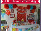 Dr Seuss 1st Birthday Decorations Printastic Party Games Celebrating Women 39 S History Month