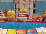 Dr Seuss 1st Birthday Party Decorations 277 Best Dr Seuss Party Ideas Images On Pinterest