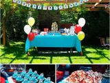Dr Seuss 1st Birthday Party Decorations Dr Seuss 1st Birthday Party