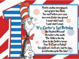 Dr Seuss 1st Birthday Party Invitations 25 Best Ideas About Birthday Postcards On Pinterest
