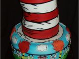 Dr Seuss Birthday Cake Decorations Books Good Enough to Eat Booklights Pbs Parents Pbs