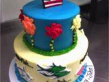 Dr Seuss Birthday Cake Decorations Dr Seuss 1st Birthday Cake Main Made Custom Cakes