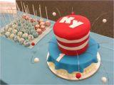 Dr Seuss Birthday Cake Decorations Easy Dr Seuss Birthday Cakes Ideas