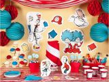 Dr Seuss Birthday Decoration Ideas Dr Seuss Invitation Wording All Urz Party Planning
