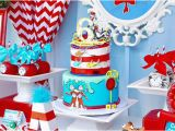Dr Seuss Birthday Decoration Ideas Kara 39 S Party Ideas Dr Suess Archives Kara 39 S Party Ideas