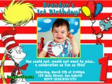 Dr Seuss Birthday Invitations Photo Dr Seuss Birthday Invitation Wording Dolanpedia