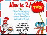 Dr Seuss Birthday Invitations Photo Jb40 Dr Seuss Birthday Invitations