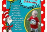 Dr Seuss Birthday Invitations Wording Dr Seuss Birthday Invitations Wording Free Invitation