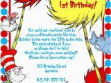 Dr Seuss Birthday Invites Dr Seuss Birthday Invitation by Lovelifeinvites On Etsy