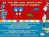 Dr Seuss Birthday Invites Dr Seuss Birthday Invitations Ideas Bagvania Free