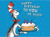 Dr Seuss Birthday Quotes Happy Birthday You Celebrate Read Across America Day and Dr Seuss 39 S Birthday