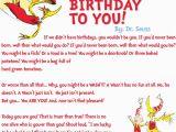 Dr Seuss Birthday Quotes Happy Birthday You Dr Seuss Book Quotes Birthday Image Quotes at Relatably Com