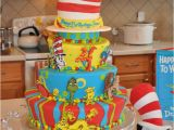 Dr Suess Birthday Decorations Dr Seuss Birthday Party Ideas Photo 24 Of 87 Catch My