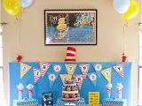 Dr Suess Birthday Decorations Happy Birthday Dr Seuss Let 39 S Celebrate Cupcake Diaries