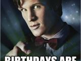 Dr who Birthday Meme Doctor who Birthday Meme Google Search Doctor who
