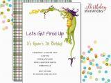 Dragon Birthday Invitations Printable Dragon Invitation Kids Birthday Printable Digital File