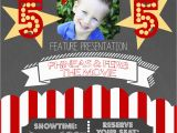 Drive In Movie Birthday Party Invitations Drive In Movie Party Invitation Party Like A Cherry