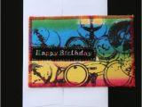Drummer Birthday Cards Drummer Happy Birthday Card