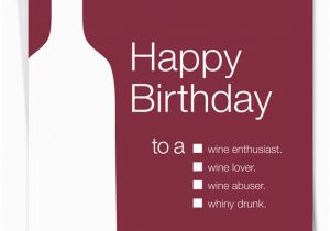 Drunk Birthday Cards Whiny Udecide Products Card