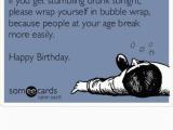 Drunk Girl Birthday Meme Funny Birthday Memes Of 2016 On Sizzle 9gag