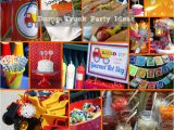 Dump Truck Birthday Party Decorations 29 Best Images About Dump Truck Party Ideas On Pinterest