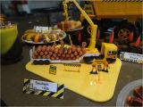 Dump Truck Birthday Party Decorations Construction Dump Trucks Birthday Party Ideas Photo 1