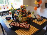 Dump Truck Birthday Party Decorations Dump Truck Birthday Party Food Ideas Www Imgkid Com