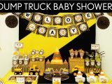 Dump Truck Birthday Party Decorations Dump Truck Birthday Party Ideas Dump Truck S36 Youtube