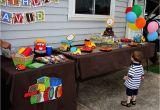 Dump Truck Birthday Party Decorations Dump Truck Birthday Quot David 39 S Truck Birthday Quot Catch My