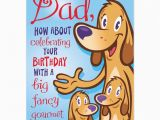 E Birthday Cards for Dad 6 Best Images Of Printable Birthday Cards Dad Funny