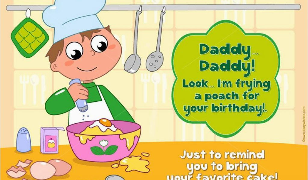 E Birthday Cards For Dad Father Creative
